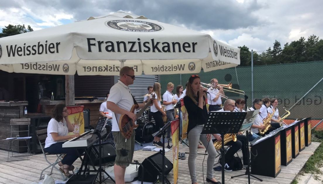 BKK-Band